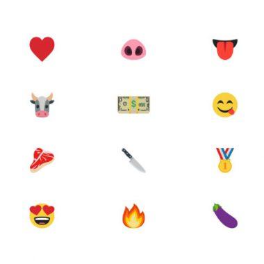 Emojis-choix